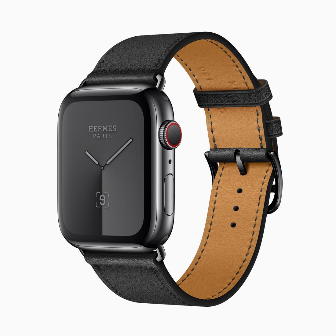 Toll: Apple-Watch-Verkäufe stark gestiegen
