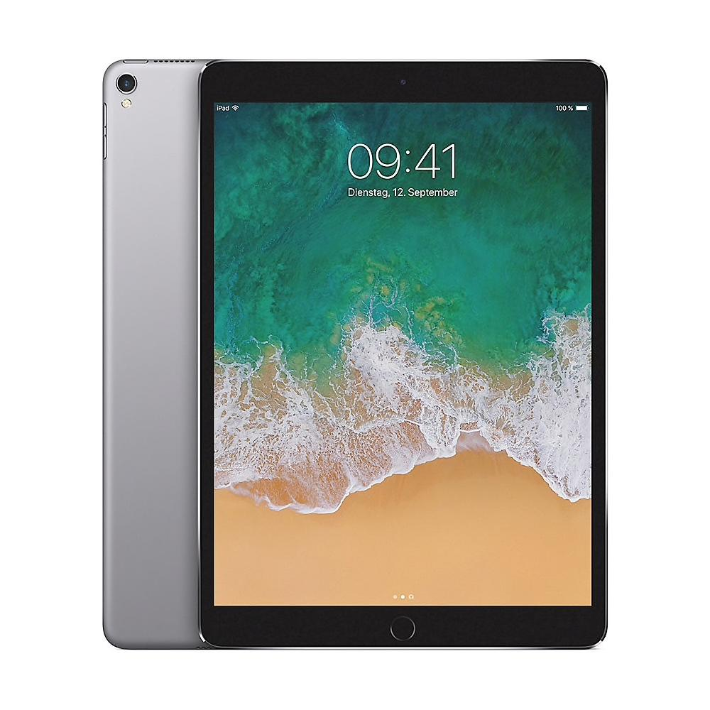 Jetzt iPad Pro mit kostenlosem Apple Pencil kaufen