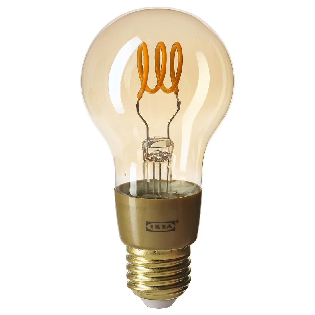 Ikea bringt Filament-Glühbirnen für 10 Euro für HomeKit