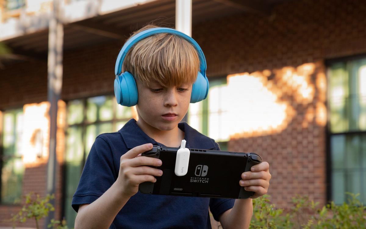 AirFly Pro: Der drahtlose Kopfhöreranschluss für die AirPods