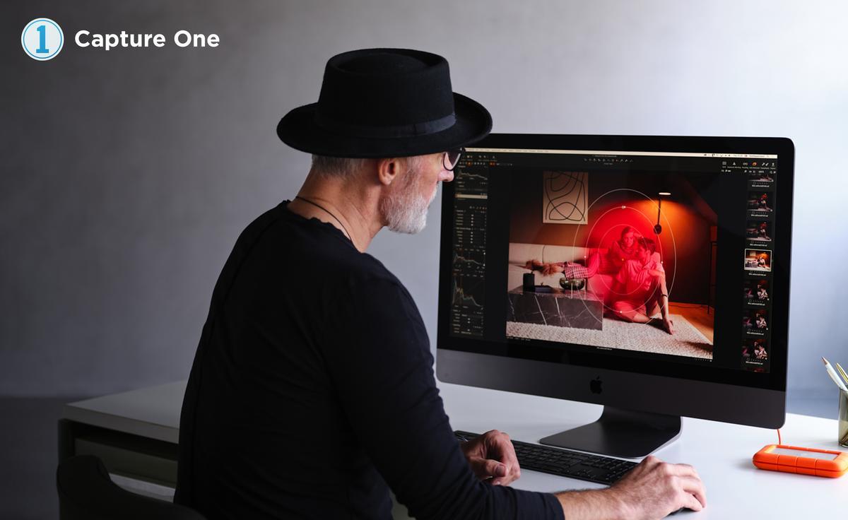 Bildbearbeitung Capture One 20 für den Mac ist da