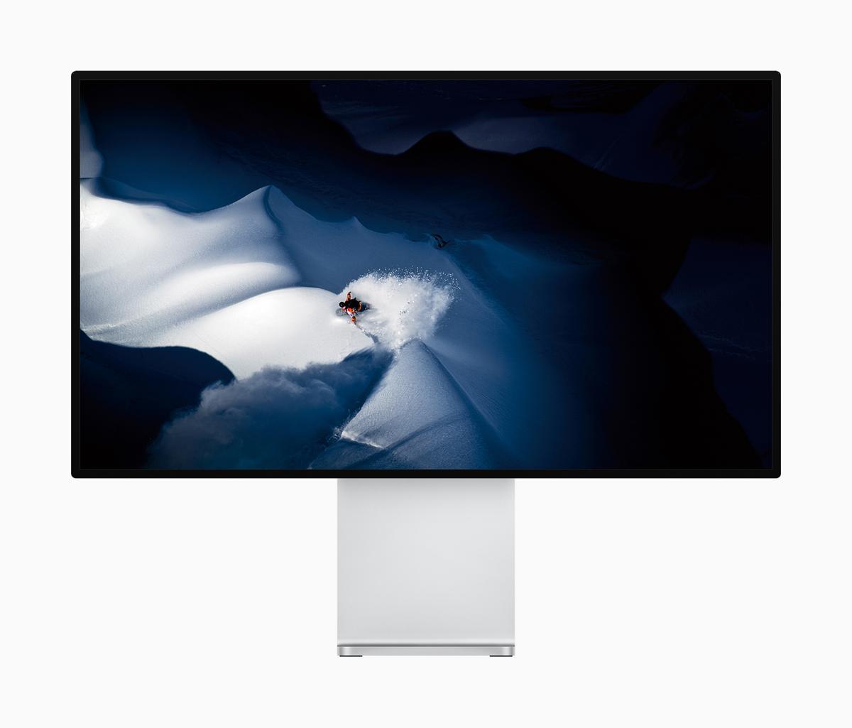 Aufregerthema: Pro Display XDR am iMac Pro nur mit 5K-Auflösung