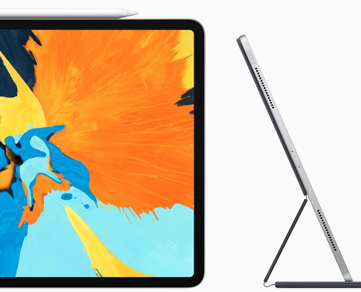 Günstig shoppen: iPad Pro 11 Zoll mit 256 GB Speicher reduziert