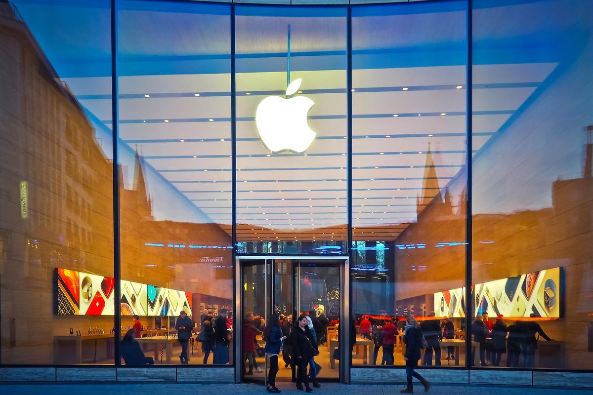 Apple mahnt Murmann Verlag und Ex-Manager wegen Appstore-Buch ab