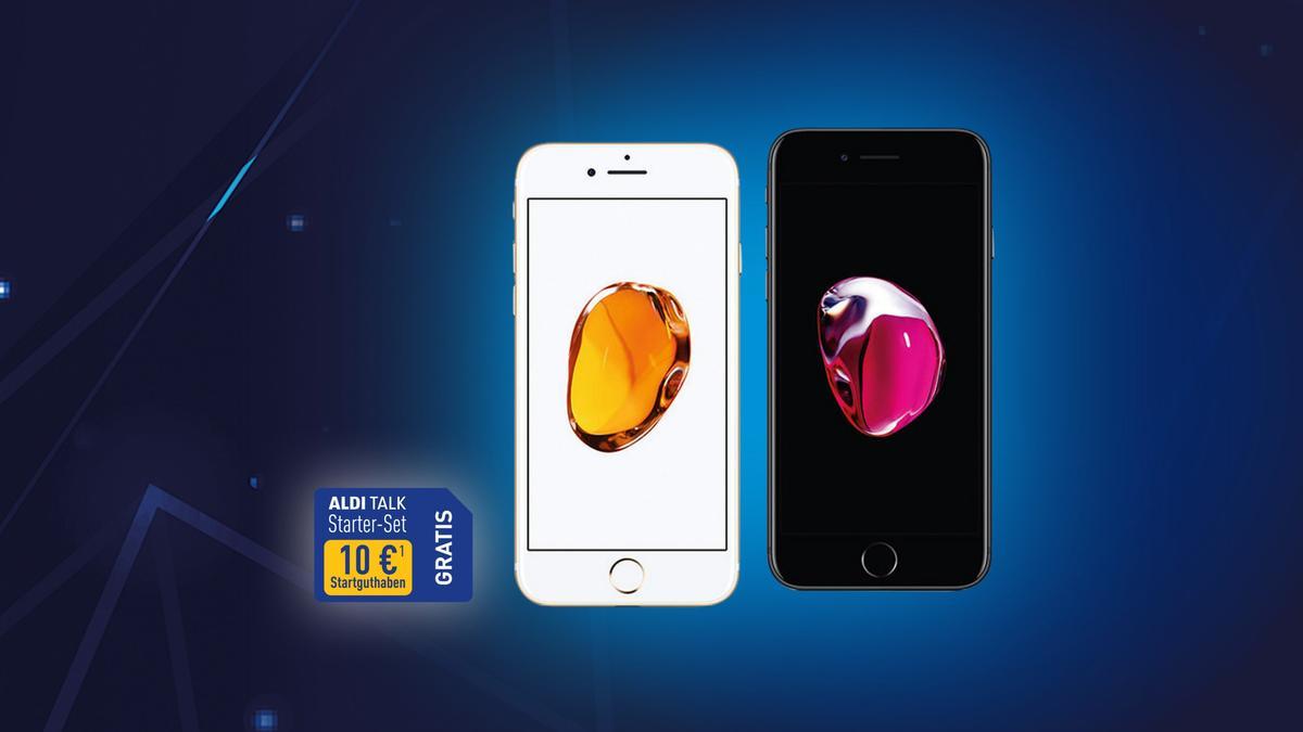 Aldi Iphone 7