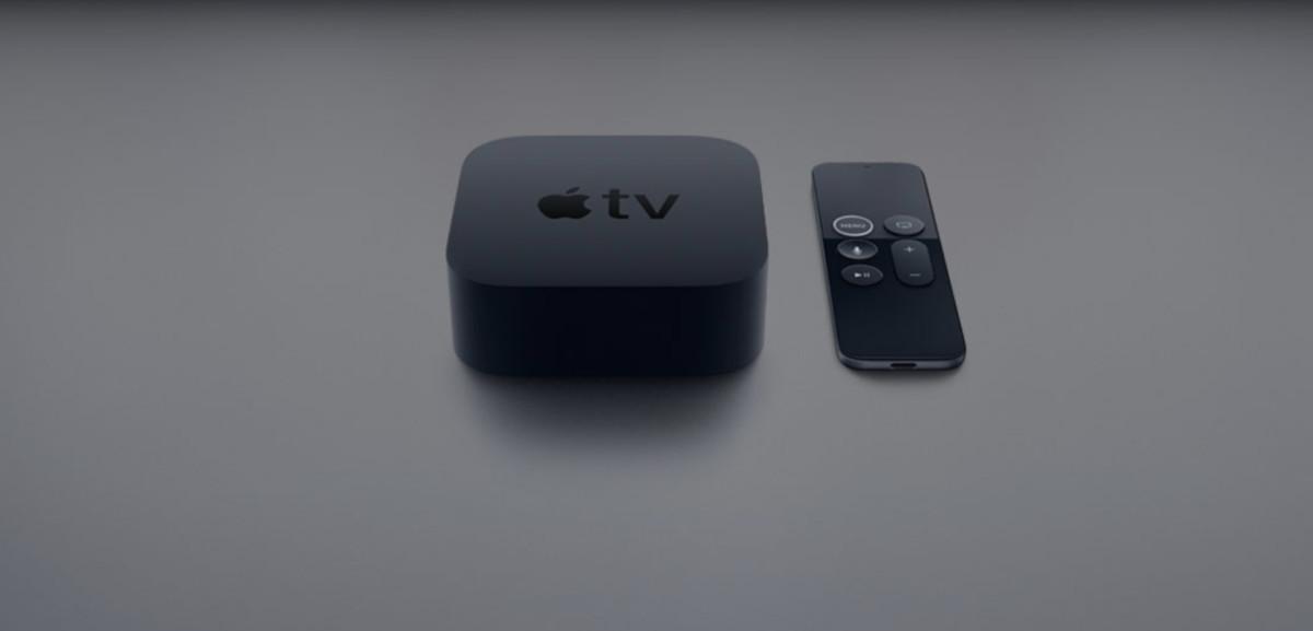 Was Kann Apple Tv