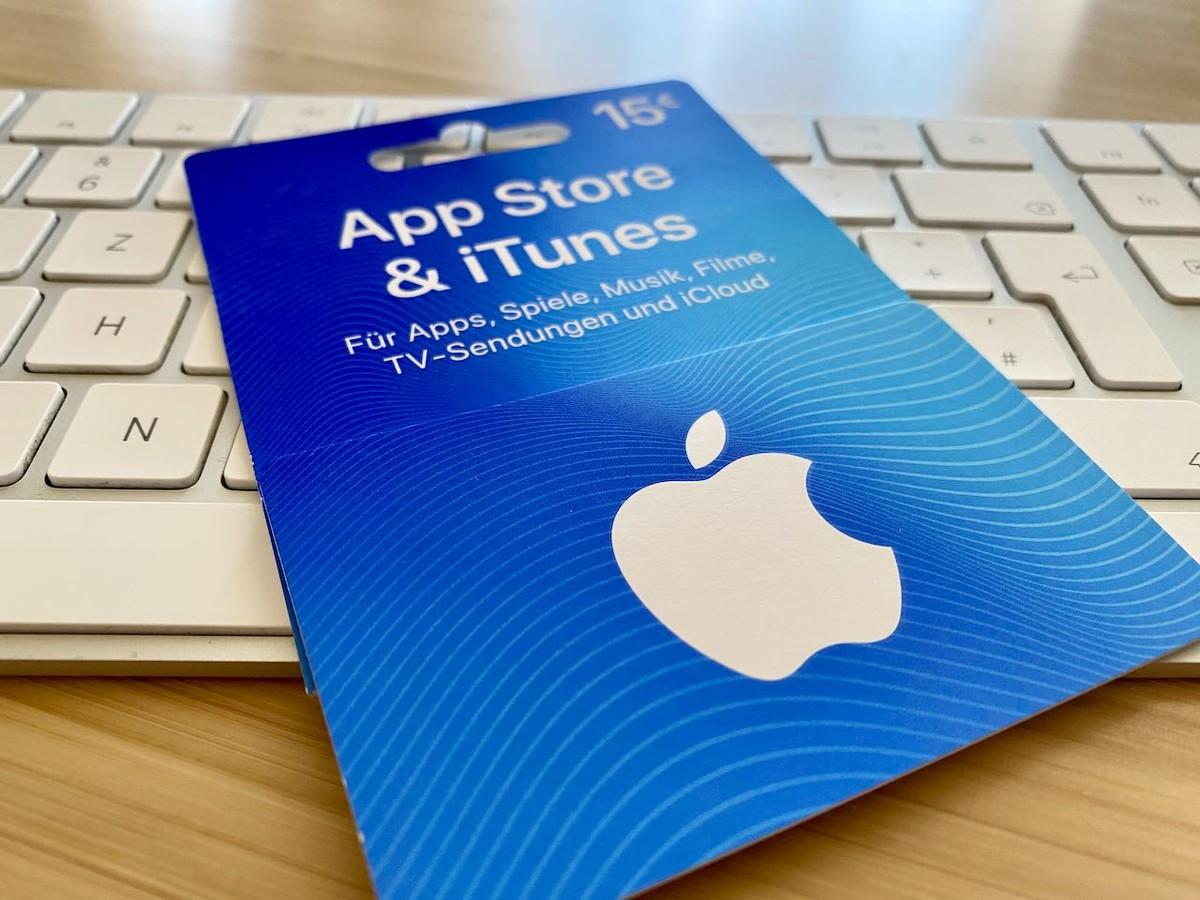 App Store Guthaben Kostenlos