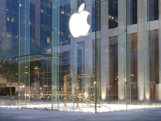 Von wegen Krise: Apple geht es fantastisch gut