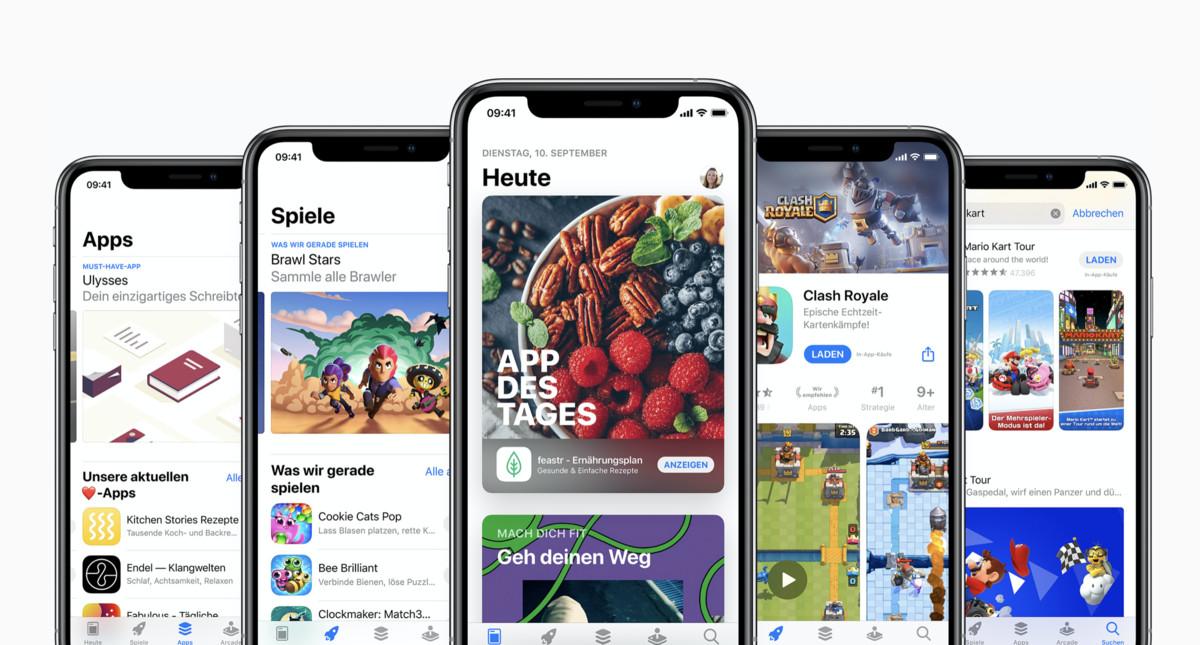 Droht Apple beim iPhone in China ein Absatzeinbruch?