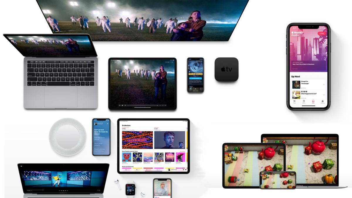 Apple bringt Abo für alles: So viel ersparen sich Kunden