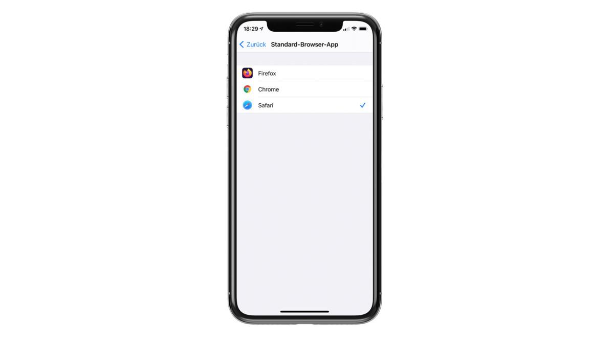Kein zurück mehr: iOS 13.7 wird nicht länger signiert