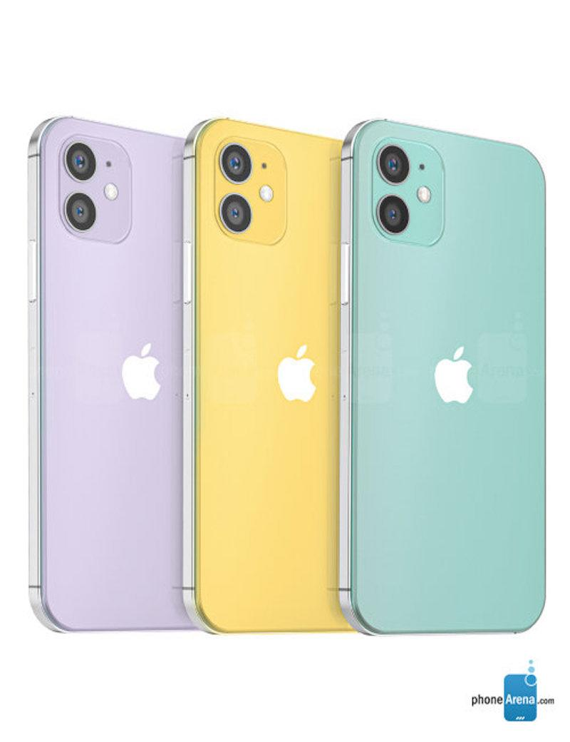 Iphone 12 Bilder