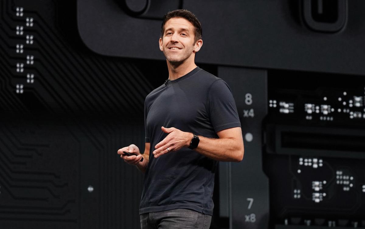 Apples Chef für iPhone, iPad & Mac wechselt zu Geheim-Projekt