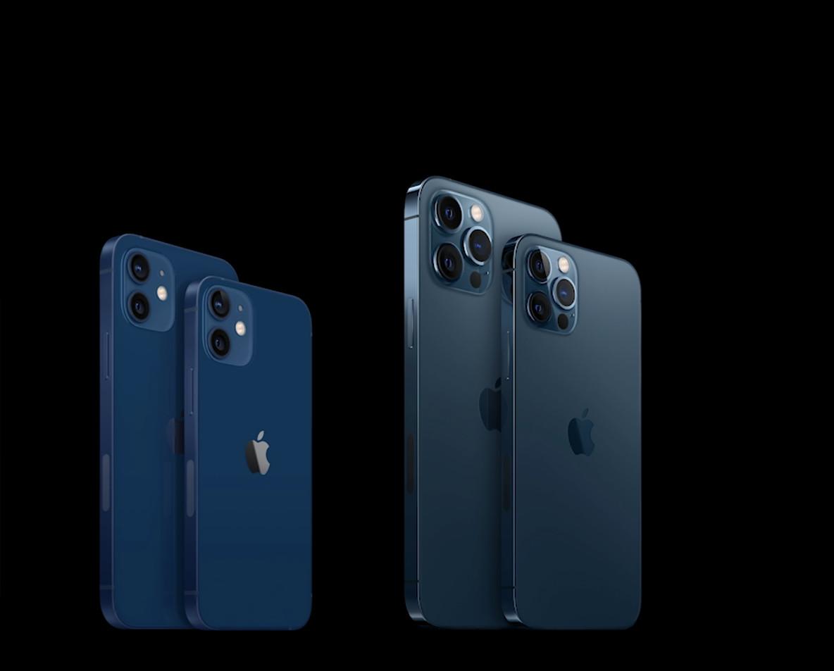 iPhone 12 Pro ausschalten und neu starten – so geht's