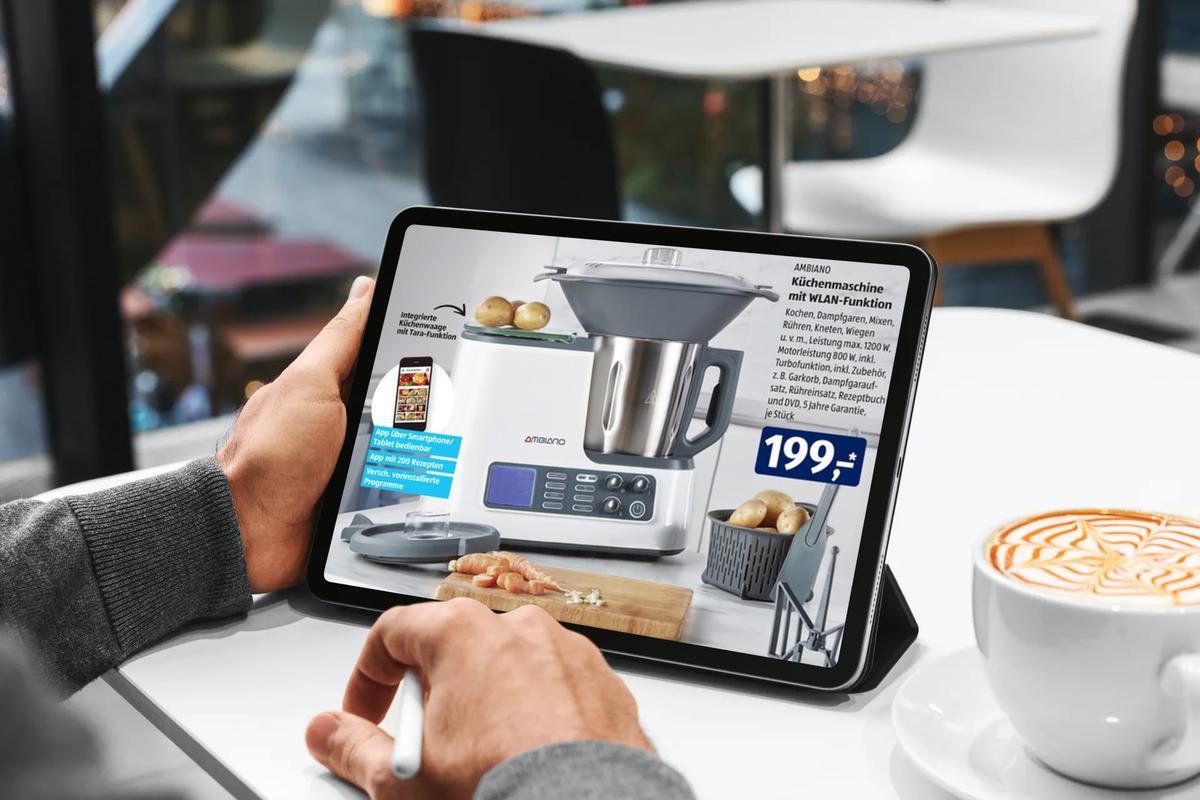 Klingenschutz Für Aldi Küchenmaschine 2021