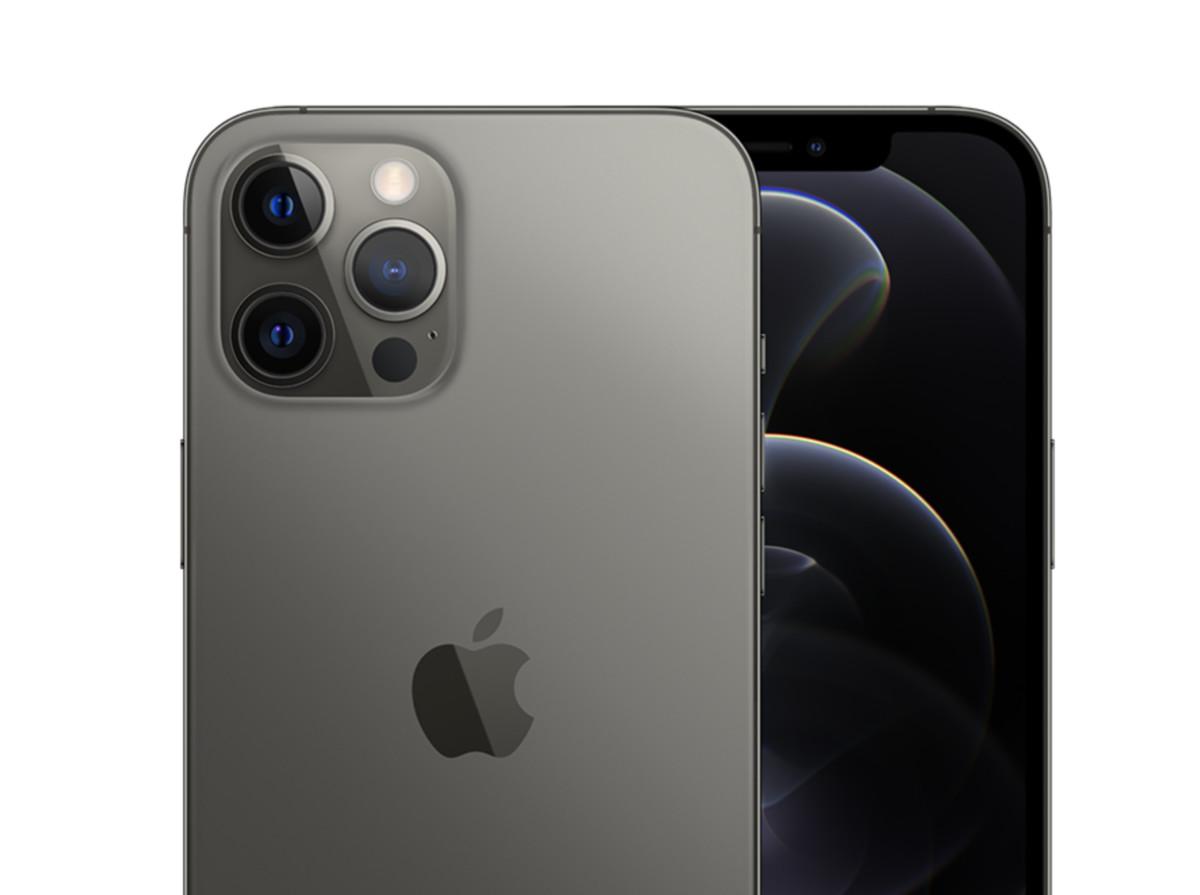 Iphone 13 Pro In Mattem Schwarz Erscheint Im September Mac Life