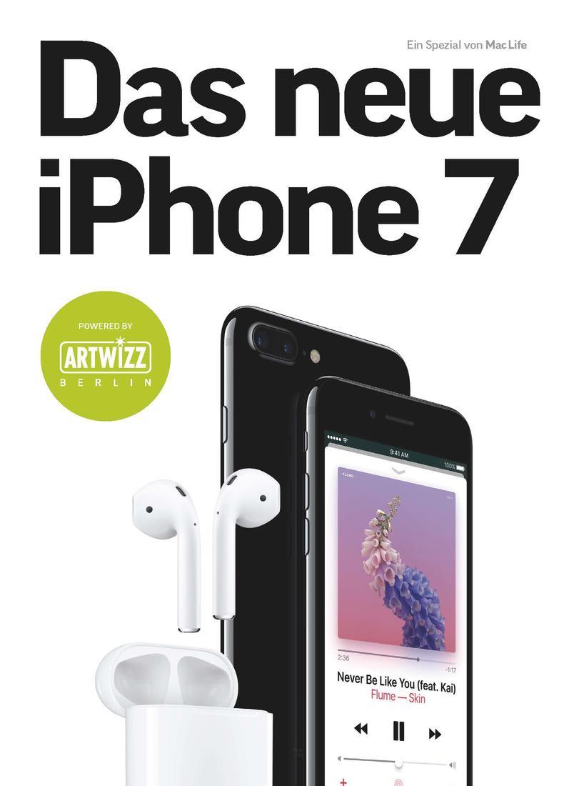 das neue iphone 7 pr sentiert von artwizz mac life. Black Bedroom Furniture Sets. Home Design Ideas