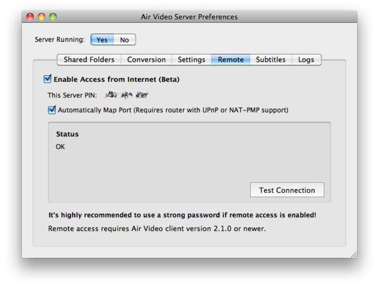 AirFlick: AVIs und andere Filmdateien auf Apple TV streamen