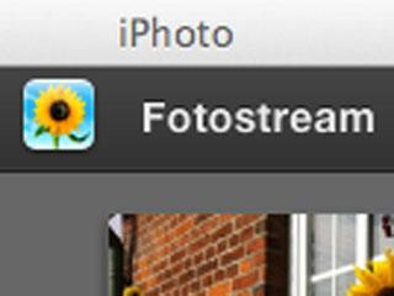 iCloud & iOS 5: Tipps zu Fotostream
