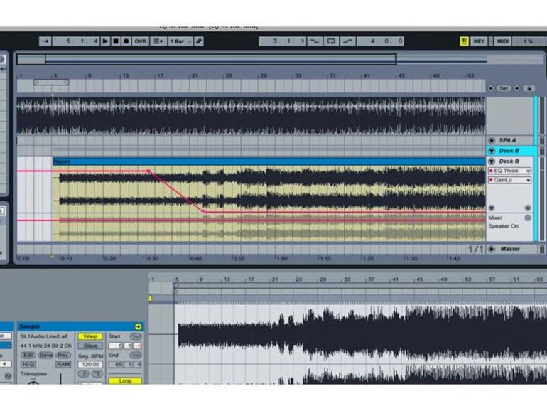So schließen Sie die Lücke zwischen Produzieren und DJing