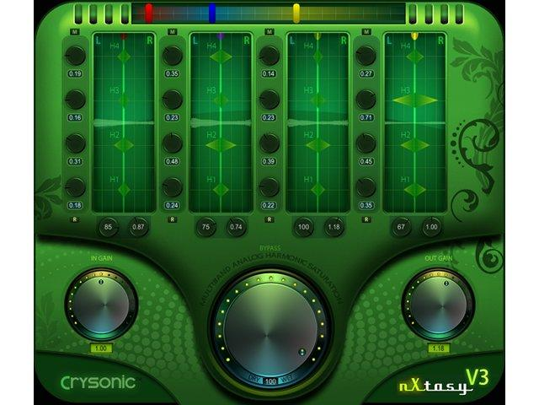 Test: Crysonic nXtasy V3