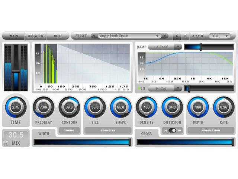 Test: 2CAudio Breeze