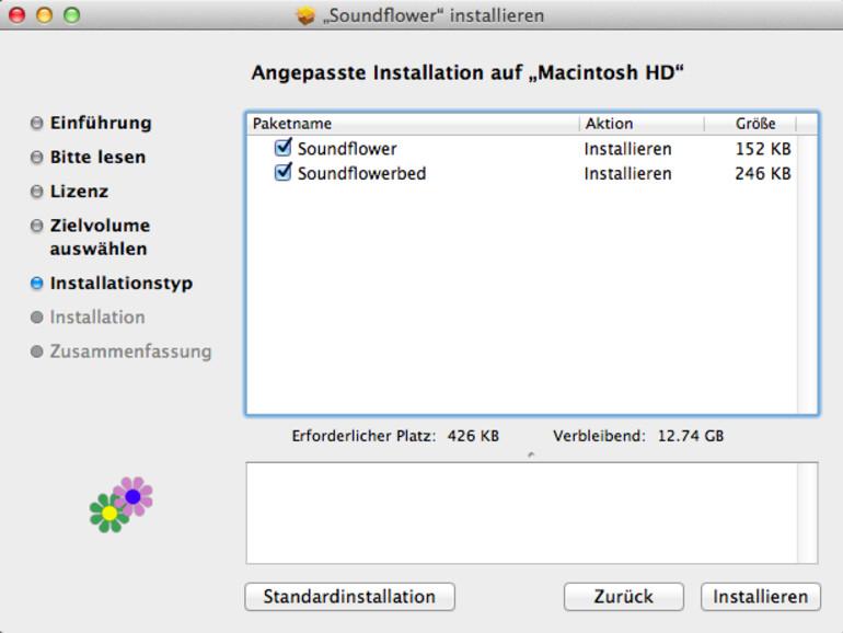 OS X: Systemweiten Equalizer einrichten und verwenden