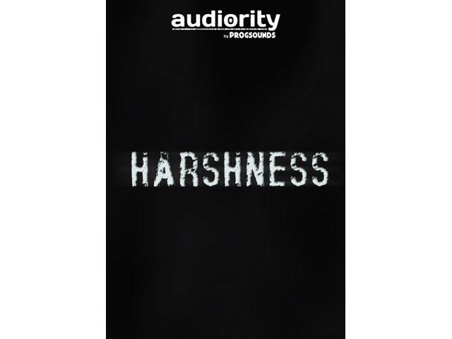 Test: Audiority Harshness
