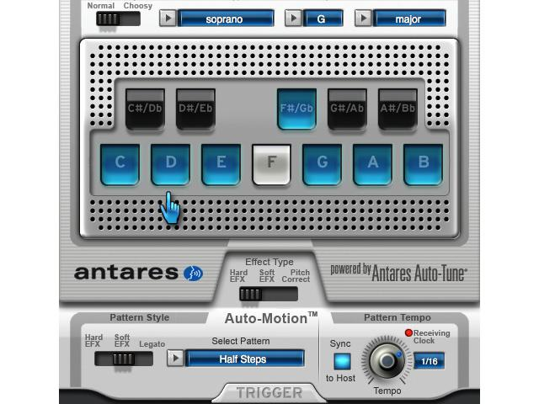 Test: Antares Auto-Tune EFX2