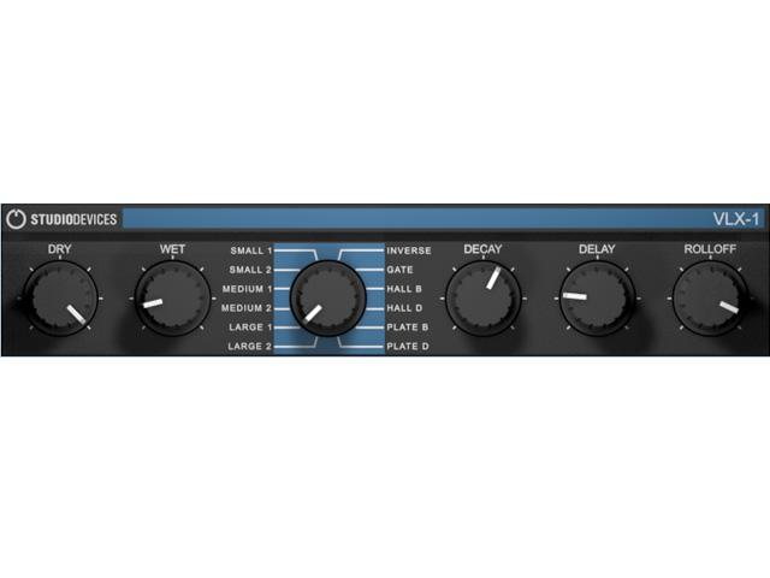 Test: Studio Devices VLX-1
