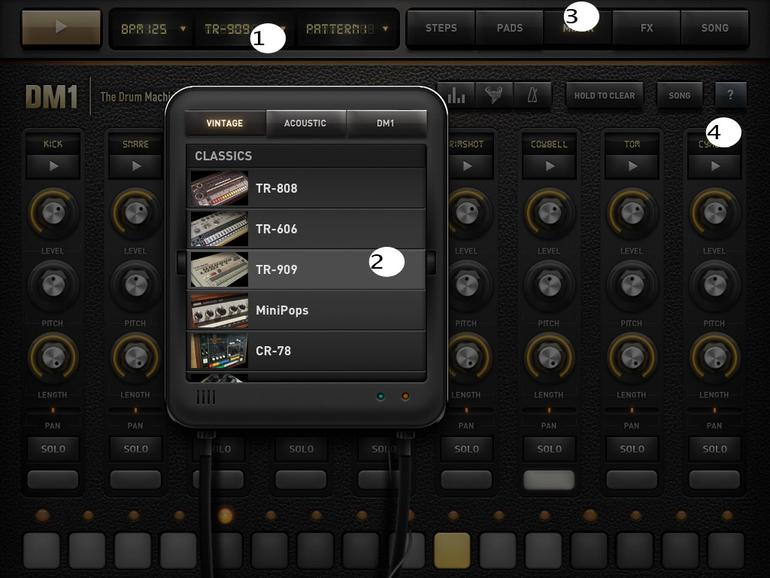 iOS-DJing: DM1