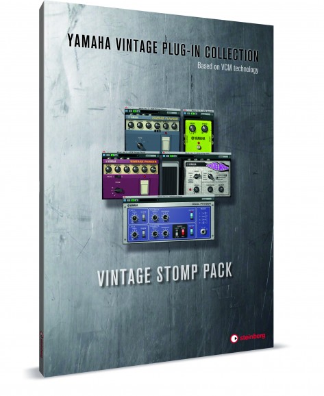 Test: Yamaha Vintage Collection
