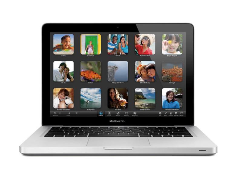 So hauchen Sie Ihrem alten Mac neues Leben ein - MacBook Pro
