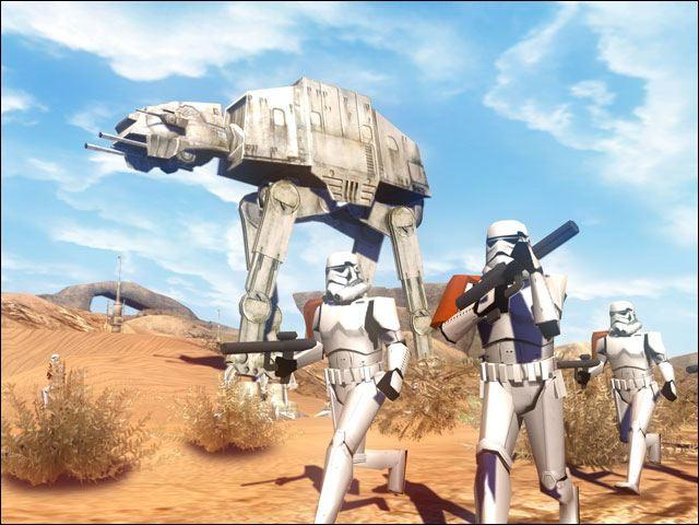 Star Wars: Empire at War, Demo verfügbar