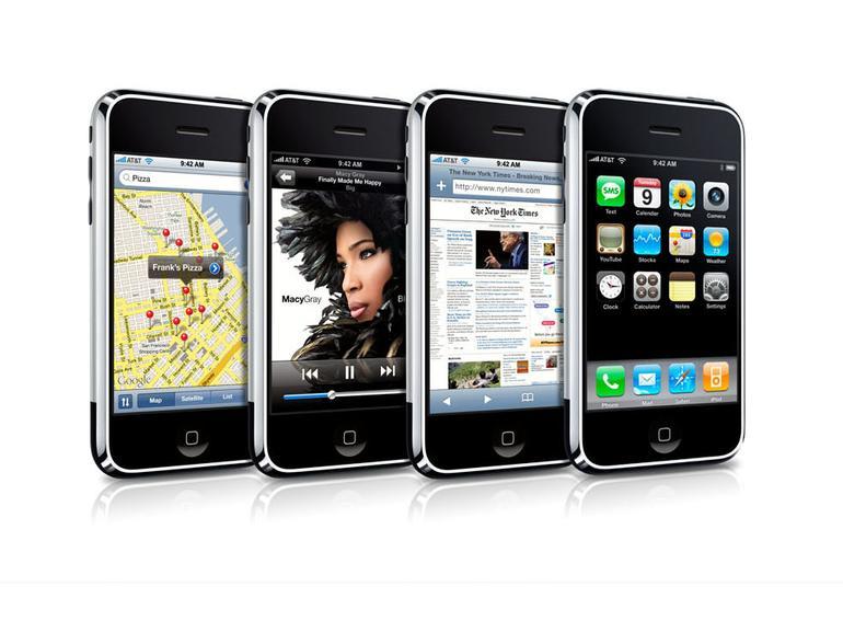 Billigere iPhone-Verträge von AT&T?