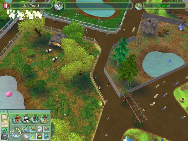 Zoo Tycoon Mac Download