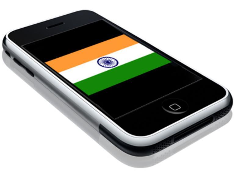 Apple startet neue iPhone-Rabatte für Indien