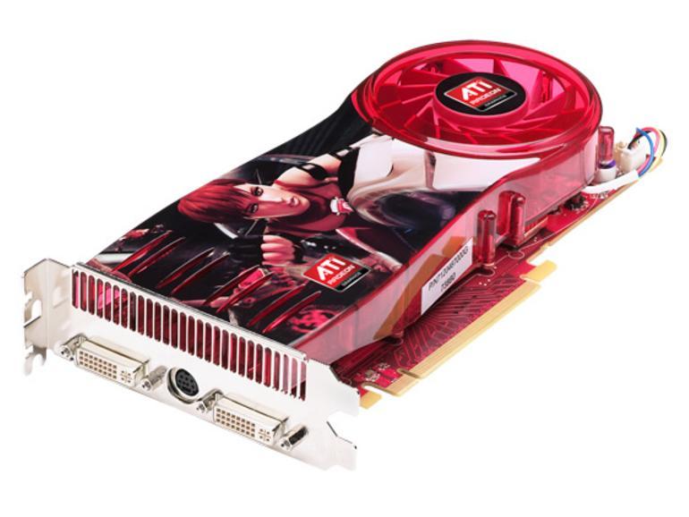 AMD kündigt Radeon HD 3870 für Mac an