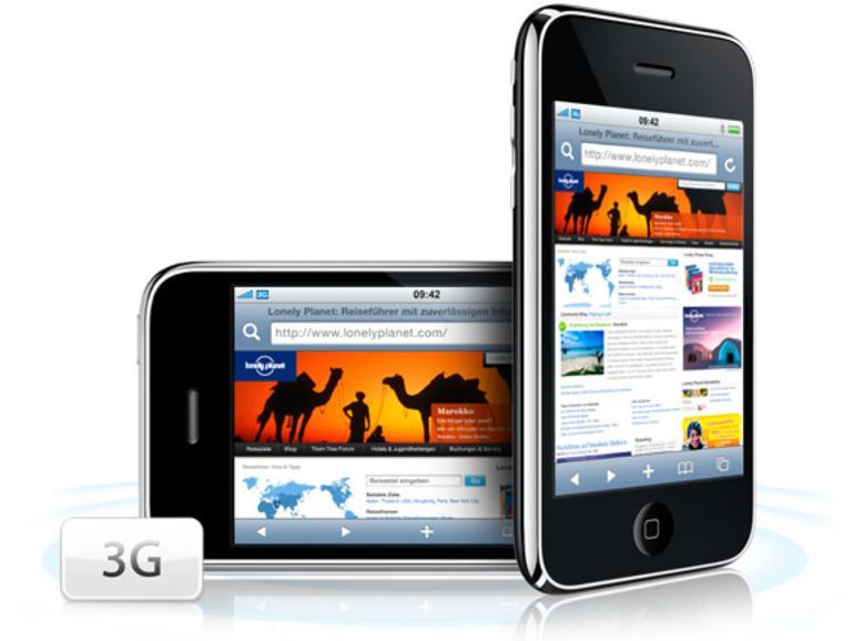 Das iPhone als Mac-Modem