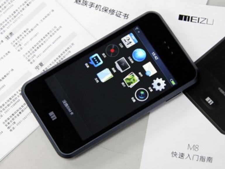 Kopiertes Design: Gerüchte um Rechtsstreit zwischen Meizu und Apple