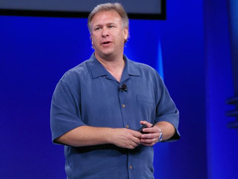 Blu-ray am Mac: Kundschaft laut Phil Schiller nicht mehr interessiert