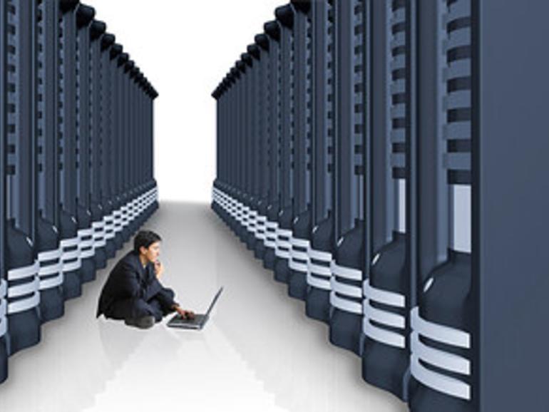 1 Milliarde US-Dollar für Apples neue Serverfarm