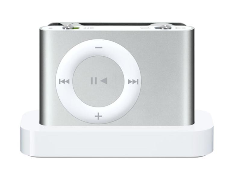 iPod shuffle: 500 Songs