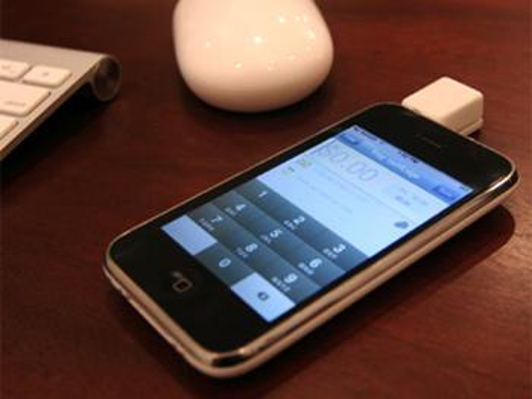 Twitter-Gründer plant iPhone-Bezahlsystem