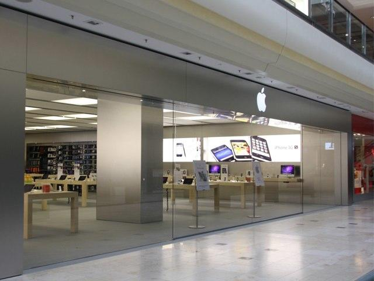 Mac Life LIVE: Apple Store Alstertal, die Eröffnung [Update x2]