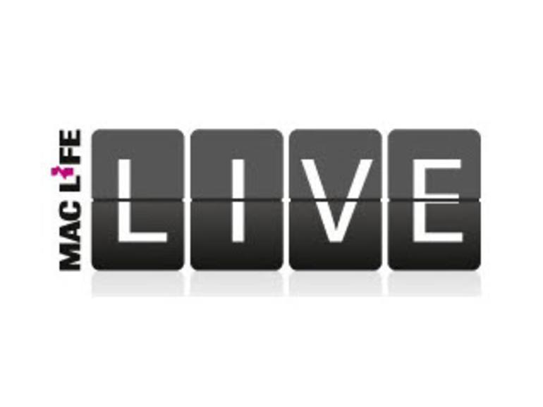 Mac Life LIVE: