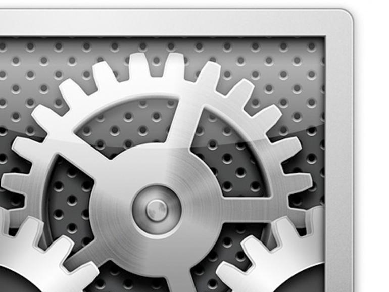Systemerweiterungen unter Mac OS X löschen