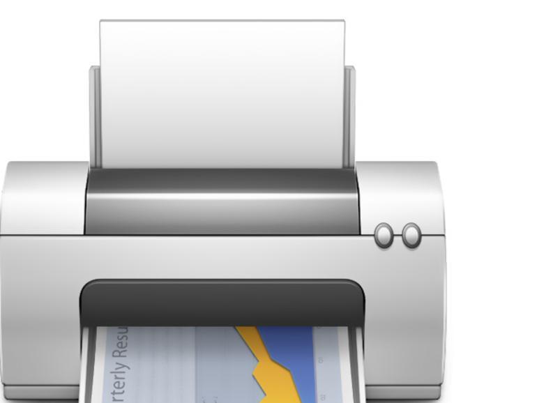 Im Netzwerk Drucken Mac Drucker Unter Windows Nutzen Mac Life