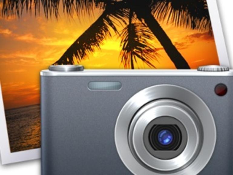 Mac-OS-X-Netzwerkdienste: iPhoto-Mediathek freigeben