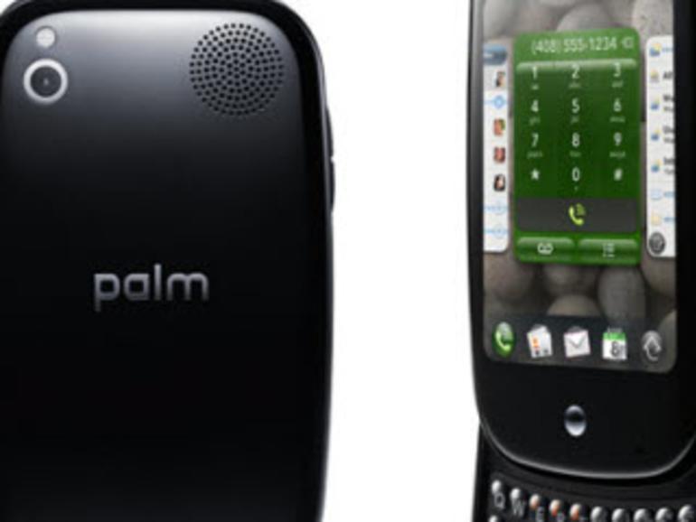 Palms iPhone-Konkurrent wird vorgezogen